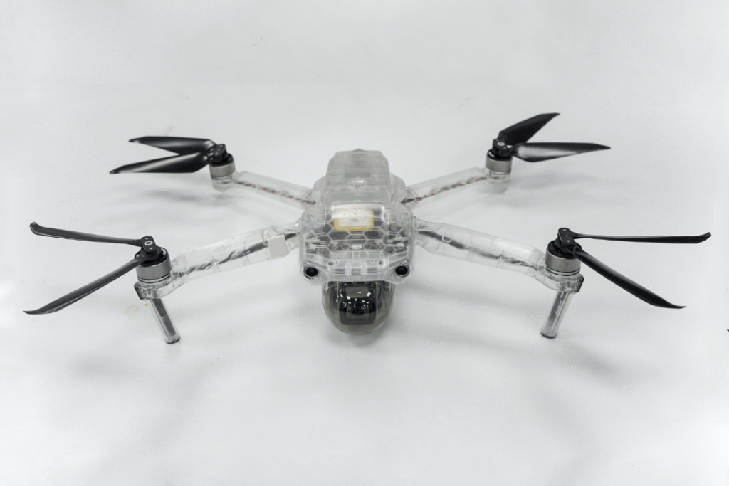 DJI 親自揭秘 Mavic Air 研發過程 解釋棄用 1 代機身外形原因