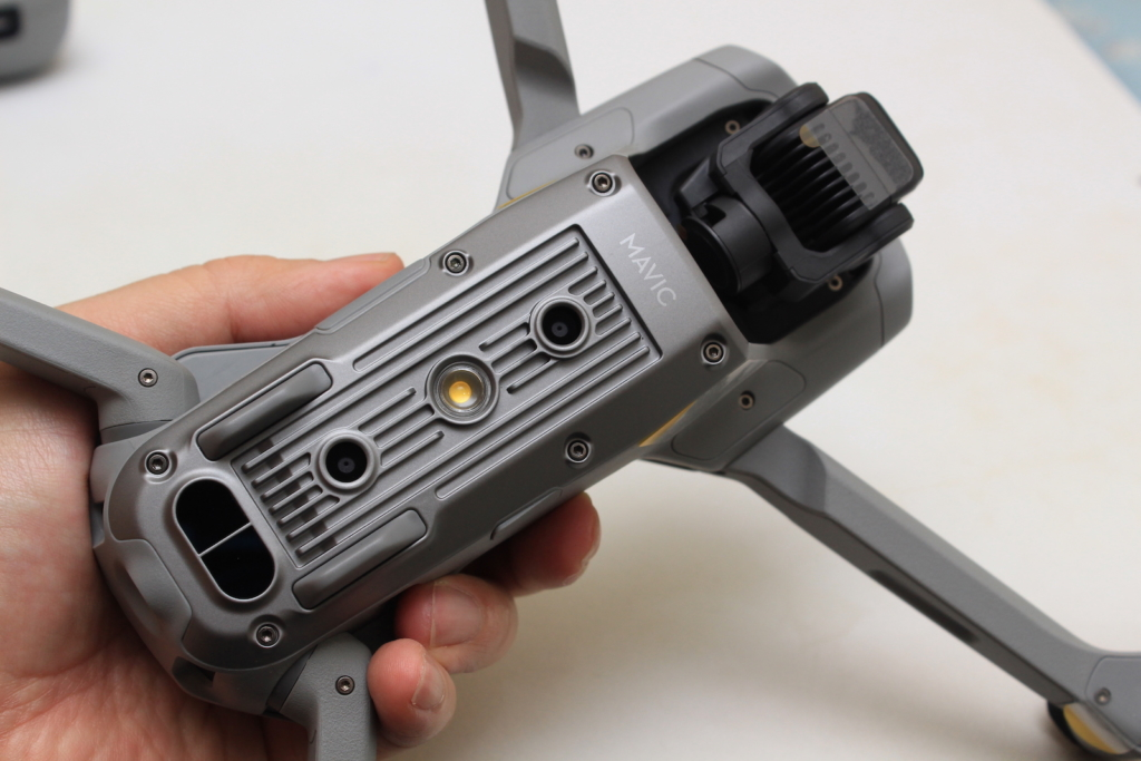 DJI Mavic Air 2 實測(一):續航力顯著提升、HDR 效果理想