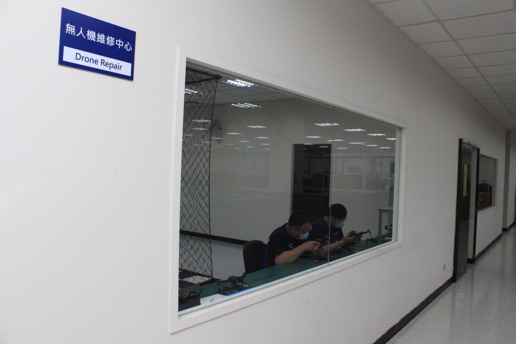 直擊首批 DJI Mavic Air 2 抵台 聯強推代客登記服務