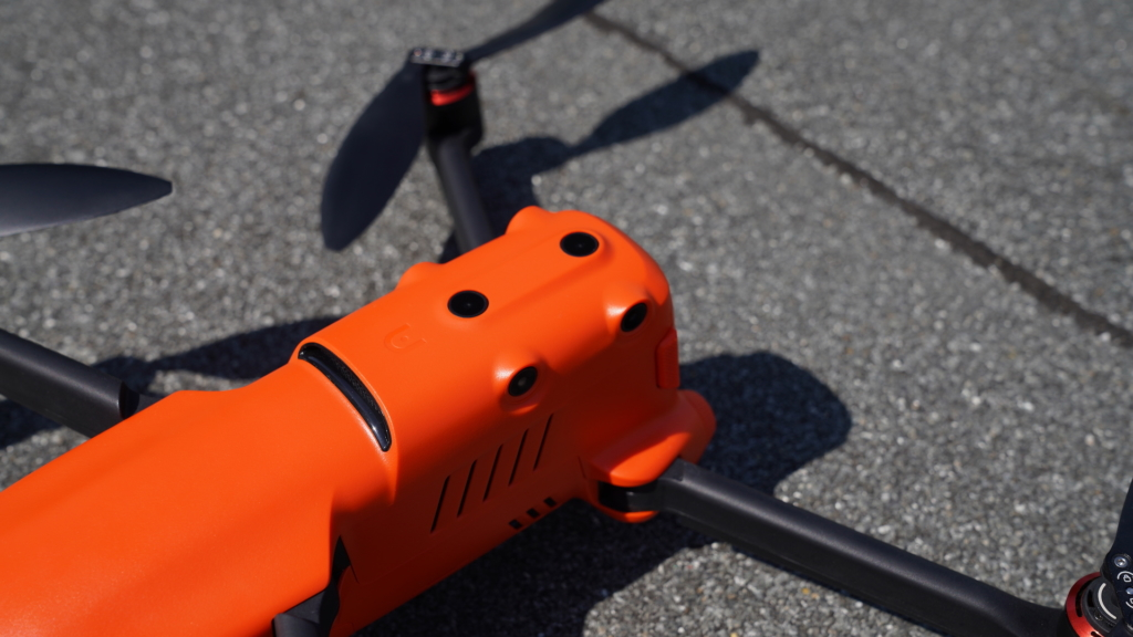 Autel Evo 2 Pro 具一吋感光元件 實測 6K 畫質清晰細緻 避障強大