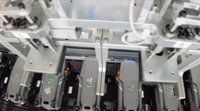 深入中國無人機工場 生產過程罕見大公開