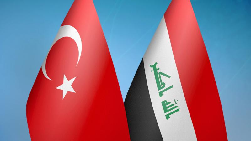 邊防兩指揮官一駕駛喪命 伊拉克怒嗆土耳其無人機襲擊「公然侵略」