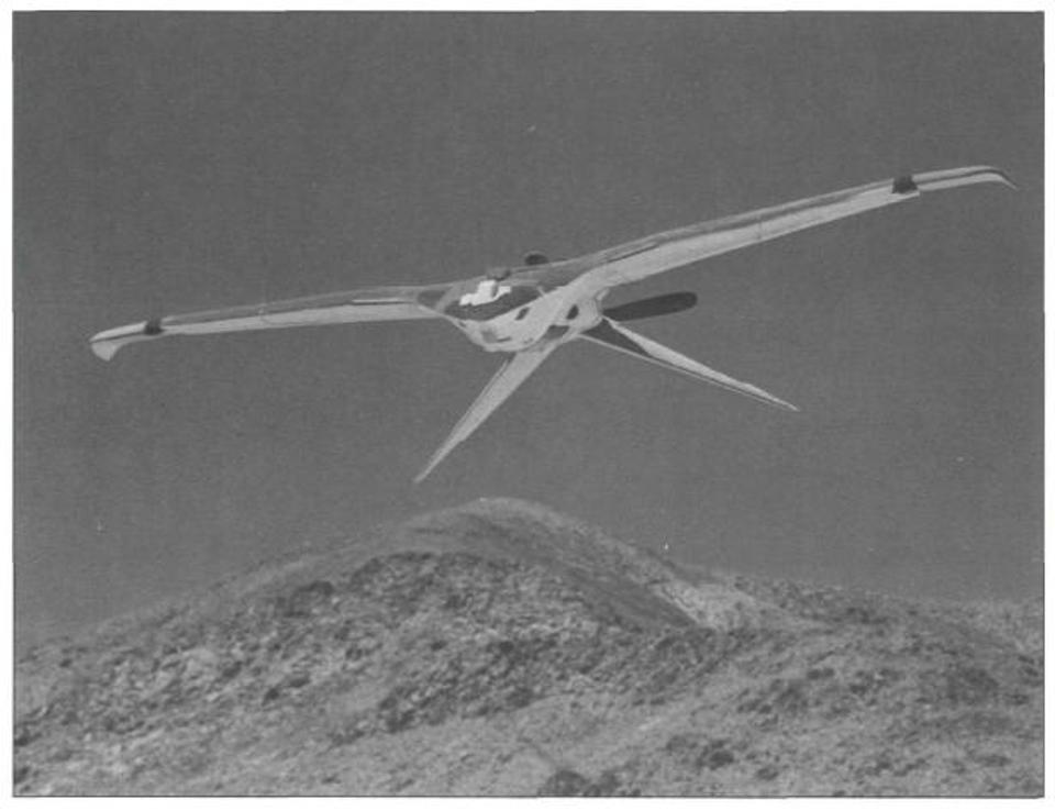 美國中央情報局解密 70 年代胎死腹中間諜無人機 任務是什麼?
