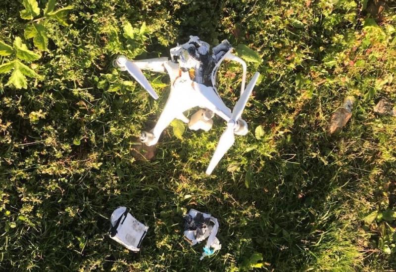 多國之間爆發「無人機攻防戰」 3 日內至少 4 架機被擊落