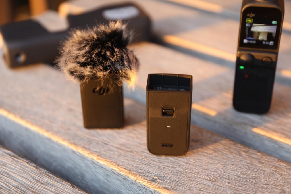 DJI Pocket 2 續評:拍攝表現稱得上「物有所值」 收音效果佳