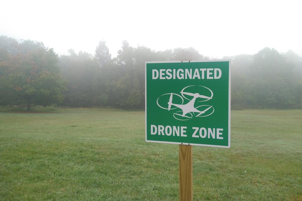 美國終落實無人機遠程識別規定 並允許有條件人的上空及夜間飛行