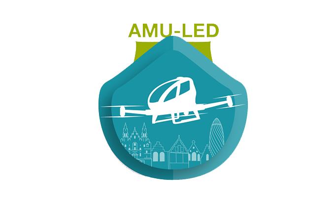 億航獲選為 AMU-LED 聯盟成員 歐洲展開載人自動駕駛飛行器試行