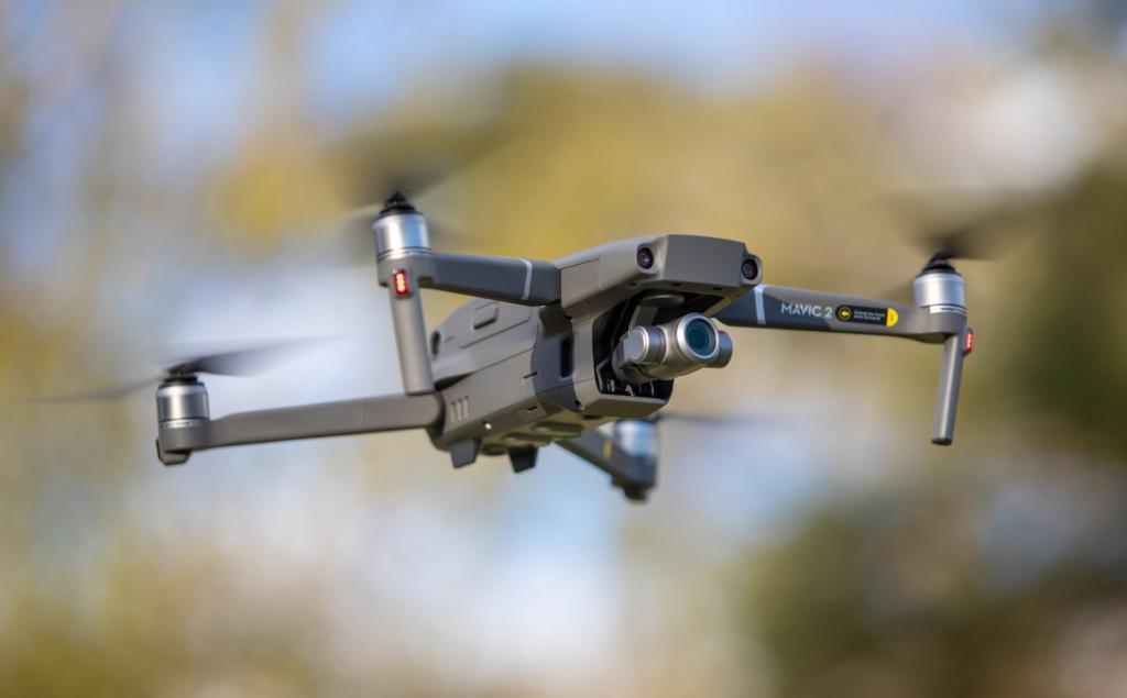 TechRadar 選出 2021 十大最佳無人機 僅兩架非 DJI 第一位是它!