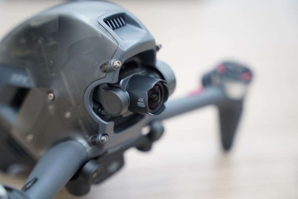 DJI 正式發佈 FPV 航拍機 最大圖傳距離 10 公里 套裝定價港幣$9499
