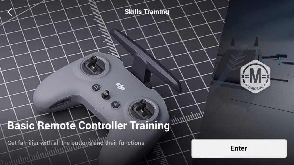 隨 DJI FPV 無人機登場的兩大產品:穿越搖桿、虛擬飛行 App 是什麼來著?