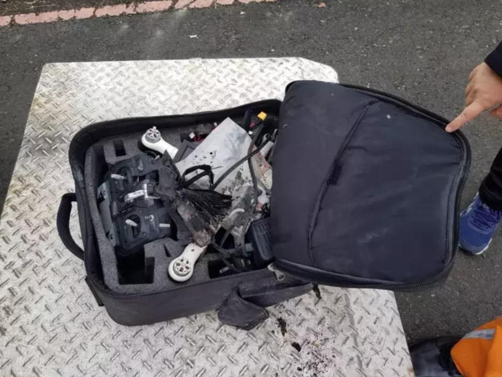 無人機電池之注意事項還包括如何丟棄? 否則隨時害垃圾車著火