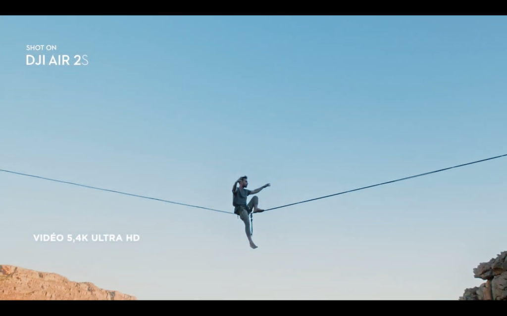 DJI Air 2S 官方宣傳影片流出 10bit 色深、8X 變焦⋯⋯