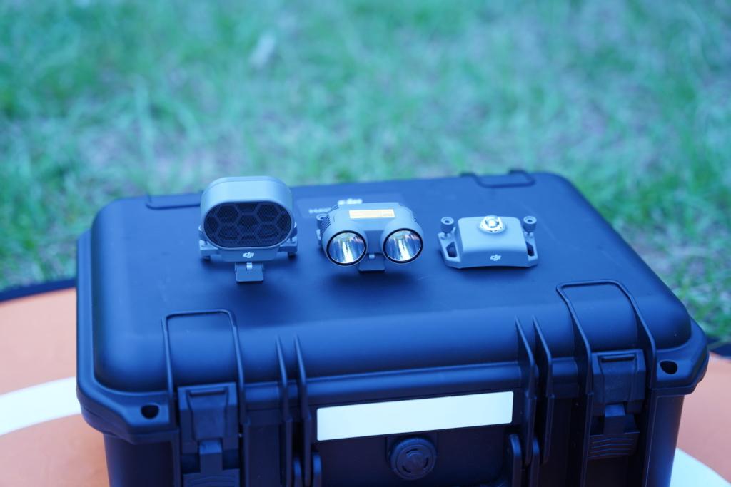 DJI Mavic 2 行業進階版實測:熱成像相機可輕易辨識目標 RTK 定位更準確