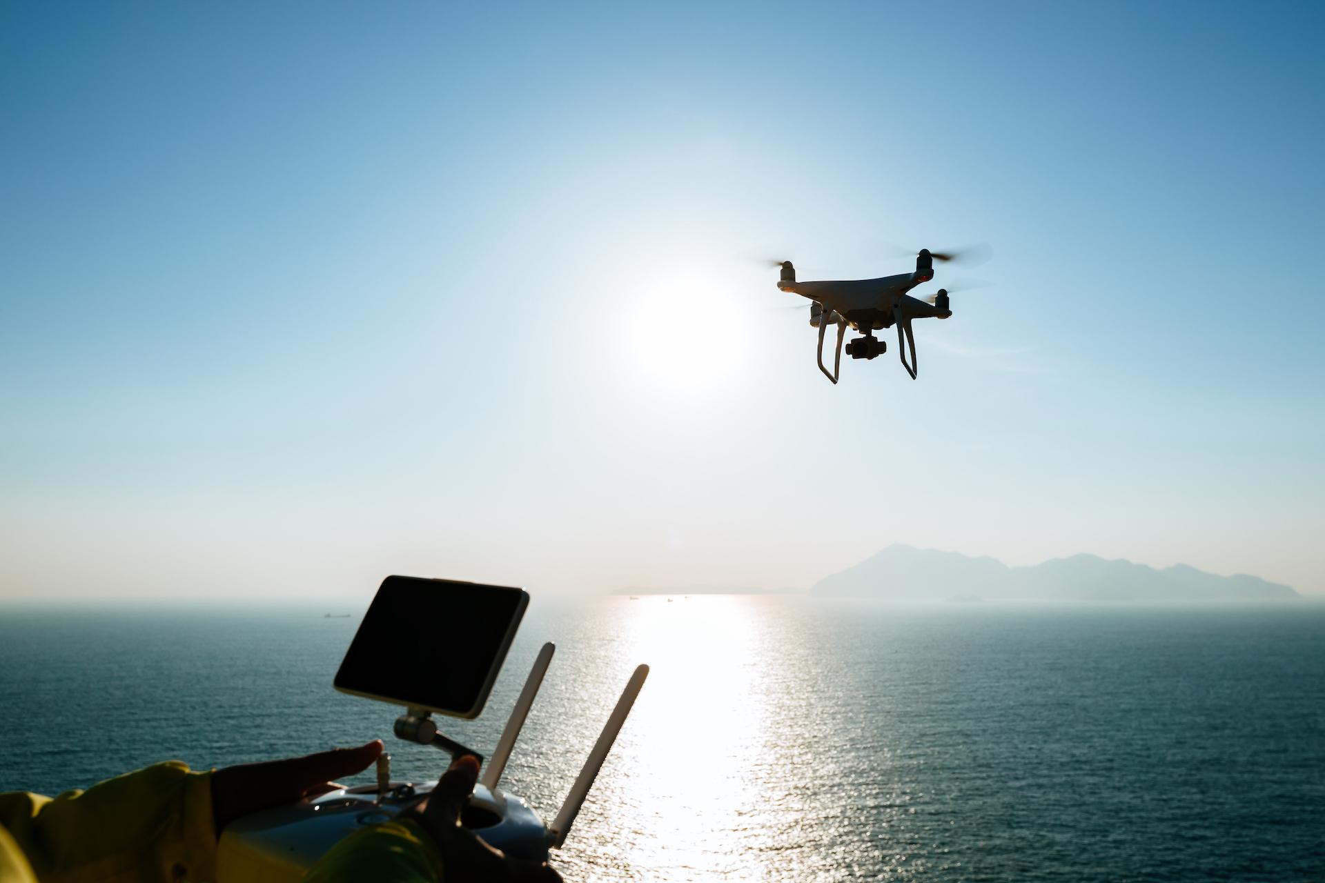 數據隱憂漣漪! 兩日企將或考慮停用中國製無人機 轉用日產機型