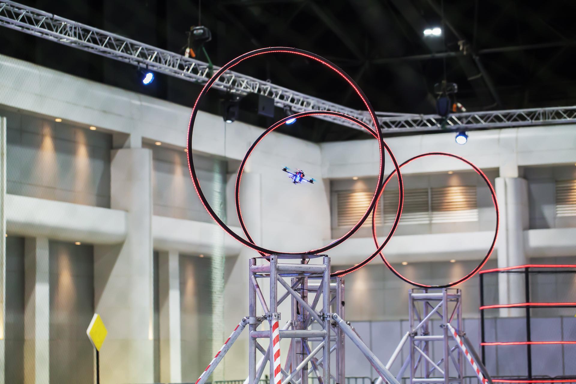 HKDSA:《小型無人機令》無視競速無人機運動需求 扼殺發展空間