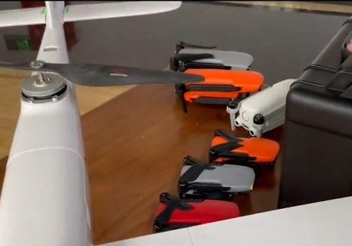 對撼 DJI Mini SE? 傳 Autel 今月底發佈 250 克以下航拍機