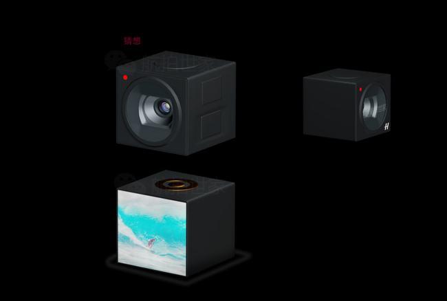 GoPro Hero10 Black 帶來更高畫質 網傳 DJI Action 2 消息