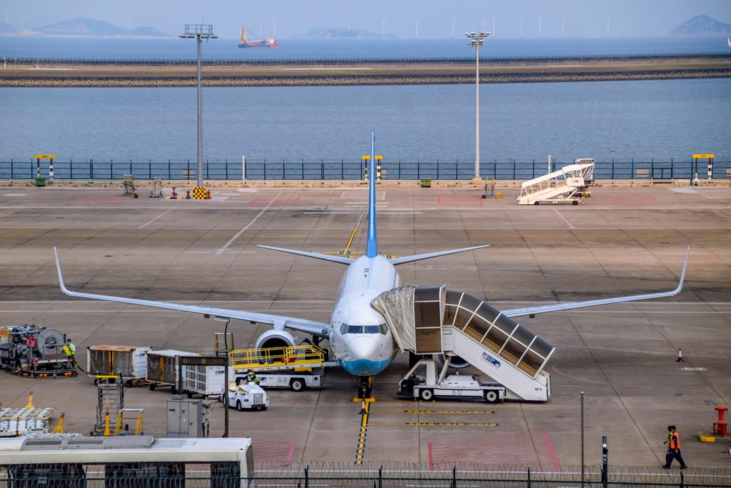 澳門新修訂空中航行規章即日起生效 放飛無人機規管更嚴格